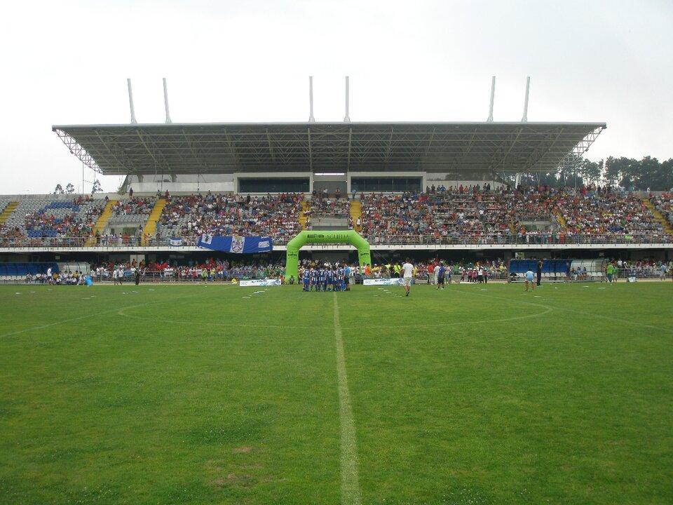 740b6368bd C. M. Águeda - Estádio Municipal de Águeda