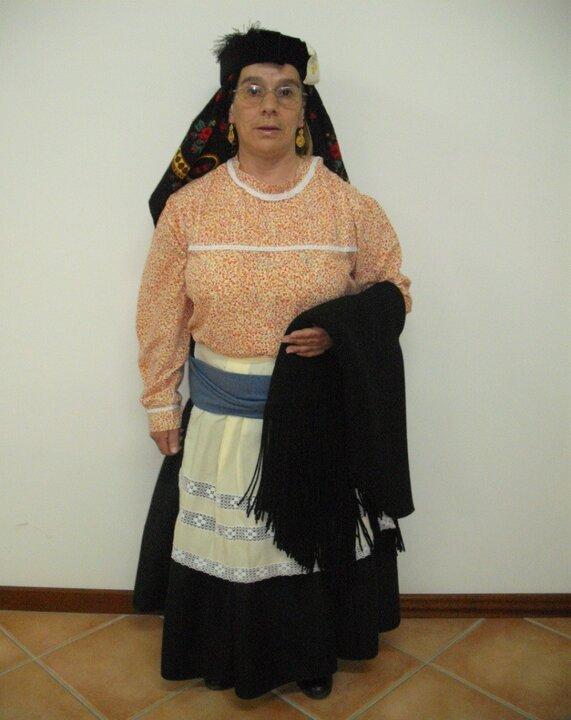 C. M. Águeda - Trajes Tradicionais 10c7d6c189d
